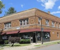 Building, 818 Merchants Rd