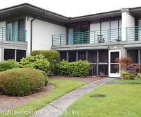 Building, 1308 Edgewater Club Rd