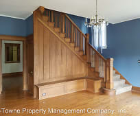 Living Room, 1224 W Maine St