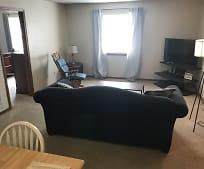 Living Room, 710 Deerbrook Cir