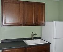 Kitchen, 64 5th St