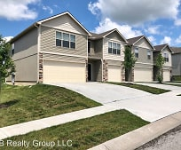 1420 NE Mary Ct, Grain Valley, MO