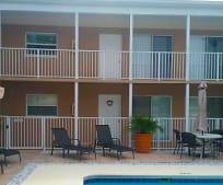 Pool, 204 Adams Ave