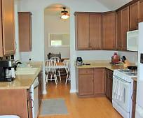 Kitchen, 303 Ava Dr