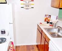 Kitchen, 3330 Webb Chapel Ext