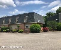 306 N Main St, Lexington High School, Lexington, TN