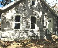 Building, 1016 Eleanor Ave