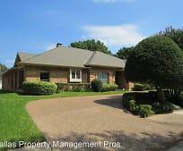 6711 Lovington Dr, Preston Highlands, Dallas, TX