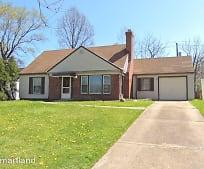 1731 E 236th St, Chardon Hill Elementary School, Euclid, OH