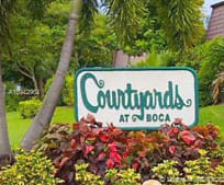 7657 Courtyard Run W, Boca Pointe, FL