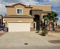 3150 Spring Willow, El Paso County, TX