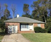 2207 Ladd Dr, Madison Street, Clarksville, TN