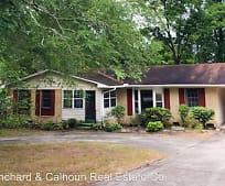 2443 Barton Chapel Rd, Barton Chapel, Augusta, GA
