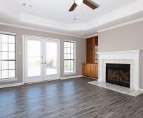 Living Room, 1829 Sanford Dr