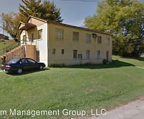 Building, 740 Davis St