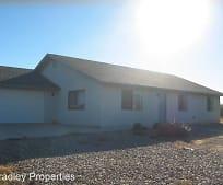 240 E Camino De Mesa, Huachuca City, AZ