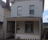 1017 Uvilla St, Elliot, Pittsburgh, PA