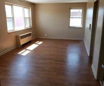 Living Room, 202 N Meridian St
