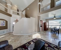 Living Room, 4426 E Cedarwood Ln