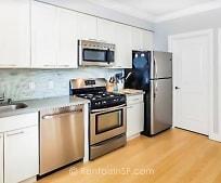 Kitchen, 94 John St