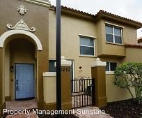 Building, 6515 Diamond Springs Terrace