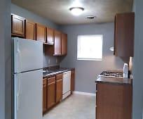 Kitchen, 818 Antler Dr