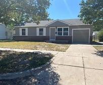 1307 Gidley St, South City, Wichita, KS