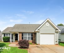 6104 Trotting Pl, Northeast Guilford Middle School, Mc Leansville, NC