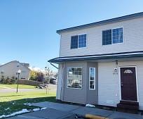 6526 Kara Sue Loop, Bartlett High School, Anchorage, AK