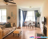 Living Room, 606 Rolling Hill Walk
