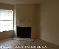 Living Room, 8327 Ned Ave