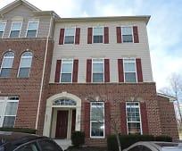 Building, 8055 Forest Ridge Dr