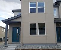 Building, 16070 Warner Dr