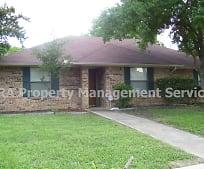 1606 Steenson Dr, Creekview High School, Carrollton, TX