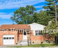 1319 Wolfangel Rd, Pendleton County, KY