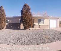 704 Marcella St NE, Tomasita Elementary School, Albuquerque, NM