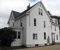 Building, 501 S University Ave