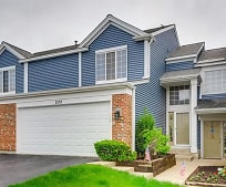 377 Persimmon Ct, Kenyon Woods Middle School, South Elgin, IL
