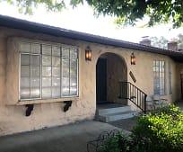 Building, 5941 S Land Park Dr