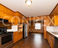 Kitchen, 105 Beasley Dr