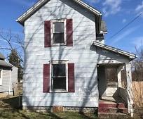 Building, 1424 Innisfallen Ave