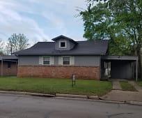 810 Ellis Ave, Lufkin, TX