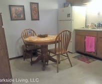 Dining Room, 2318 Sessions St