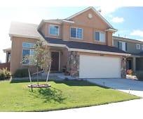 Building, 8190 Silver Glen Dr