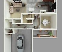 Building, 110 Brookside Dr