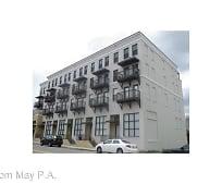 Building, 1621 E 4th Ave