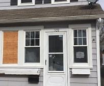 Building, 109 Thompson St
