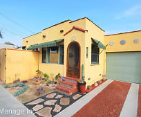 672 Stanley Ave, Bluff Heights, Long Beach, CA