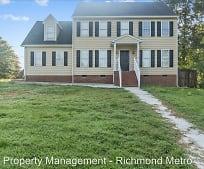 12409 Courtyard Ln, Godwin High School, Henrico, VA