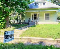 1405 S Ida St, South Central, Wichita, KS